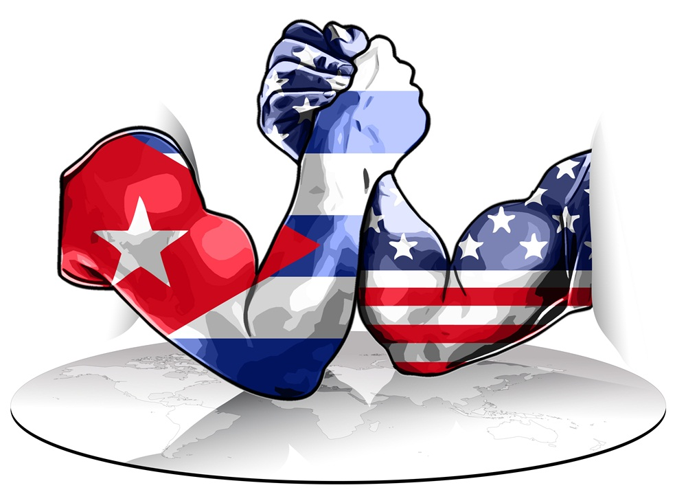 the past and future of cuban foreign There are two currencies in cuba, which create huge distortions in the economy and act as disincentives to foreign investment [the cuban convertible peso (cuc), pegged to the us dollar and used.